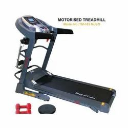 TM 165 Multi Motorized Treadmill