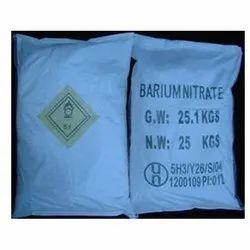 Barium Nitrate
