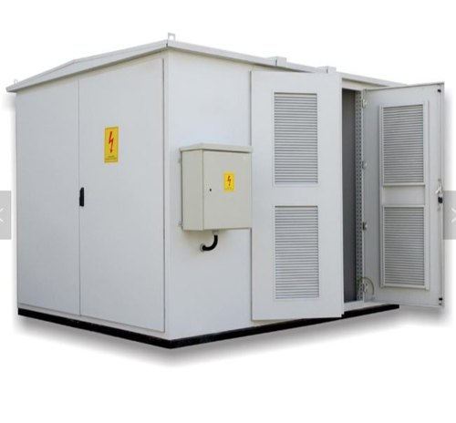 Package Substations Compact Substations Service Provider