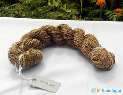 Tussah Silk Weaving Yarn
