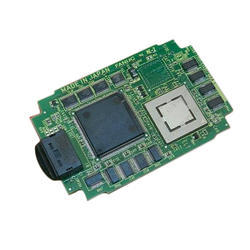 Fanuc Axis Control Card A20B-3300-0340/04A Fanuc