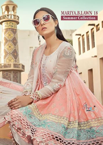 c67c2ff2bbd Cotton Embroidered Party Wear Pakistani Suit
