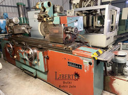 TOS BHU40A Cylindrical Grinder