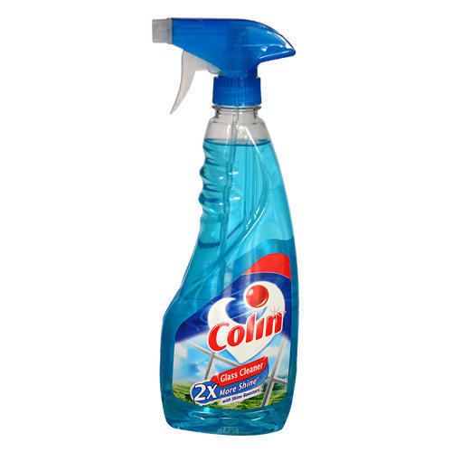 Colin Glass Cleaner 500 ML