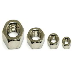ASTM F467 Monel R405 Nuts