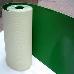 PVC Conveyor Belt, Type : General Purpose Belts & Plastic Belting