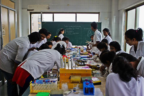 B Tech Food Science And Technology Course In Sector 7 Nerul Navi