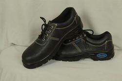 Shakti Steel Toe Safety Shoes