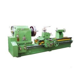 All Geared Lathe Machine Gear Head Facing Lathe Manufacturer From