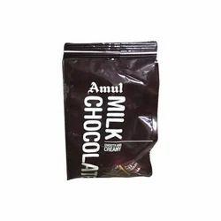 Bar Amul Milk Mini Gable Chocolate