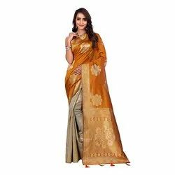 969 Festive Wear Art Silk Saree