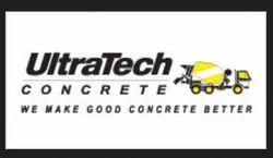 UltraTech Concrete Cement