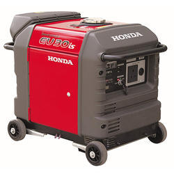 EU30is Honda Portable Inverter Generators
