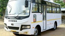 Eicher Bus - Buy and Check Prices Online for Eicher Bus