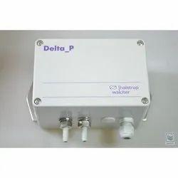 Differential Pressure Transmitter PIZ