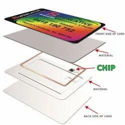 UHF RFID Card Printing
