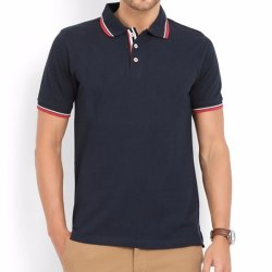 220 GSM Mens Polo T Shirt