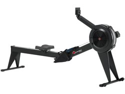 RAC-2500 Air Rowing Machine With Advanced Display For Commercial Use