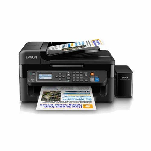 Epson L5190 Wi Fi Aio Ink Tank Printer