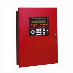 Fire Alarm Control Panel