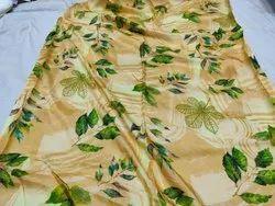 Satkaar Antique Floral Design Pure Habotai Silk Bamberg Fabrics, Packaging Type: Poly Bag