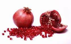 Bhagwa Organic Pomegranate