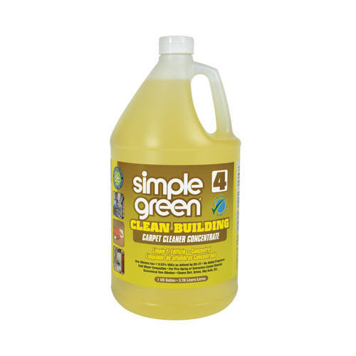 Simple Green Cleaner Building Manufacturer From Delhi