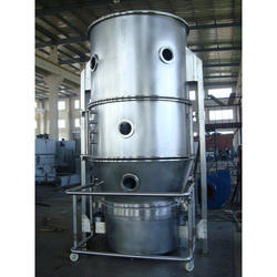 Fluid Bed Dryer Fbd
