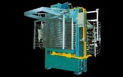 640 Tonne Hydraulic Hot Press 8X4