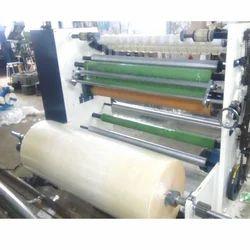 Adhesive Tape Cutting Machine