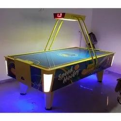 8 Feet Speed Hockey Table Game