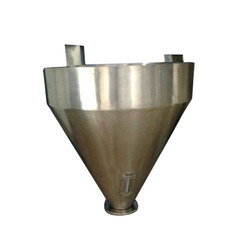 Stainless Steel Hoppers
