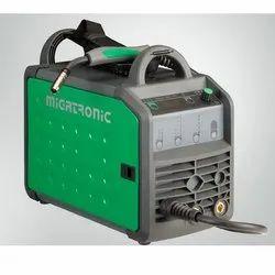 Migatronic Welding Machine Rallymig 161i