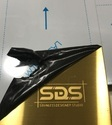SS PVD Ti Color Coated Sheet