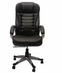 Sopada High Back Executive Chair in Black Boss Chair