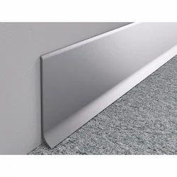 Aluminum Stick-On Skirting