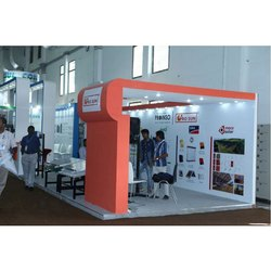 Exhibition Stall Arrangements : Exhibition stalls exhibition stall valasaravakkam chennai