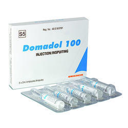 Domadol Injection