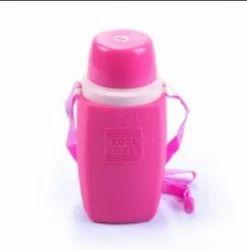 Cello Kool Power Water Bottle Pink