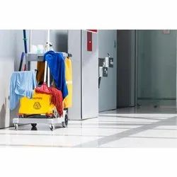 Commercial Cleaning & Sanitization Services, in Delhi Ncr
