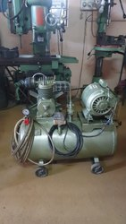 AIR COMPRESSOR 2 HP