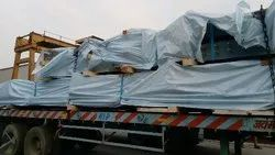 Commercial Export Packing Services