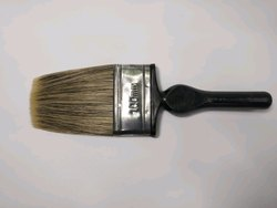 Plastic 4 Inch Wall Paint Brush, Size: 100 Mm