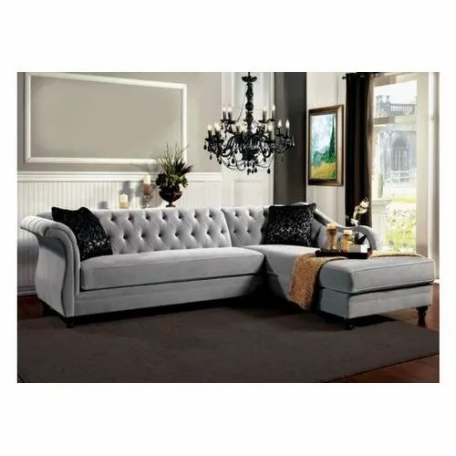 6 Seater Sectional Sofa