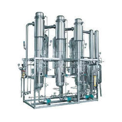 Manufacturing Process Plant