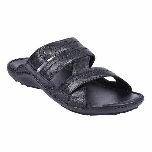 Mens Leather Sandals - Mens Chappals