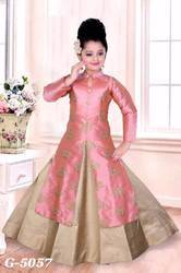 Beautiful Designer Lehengas For Kids