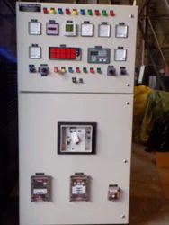 Power Distribution Control Panel, Operating Voltage: 230/415 V