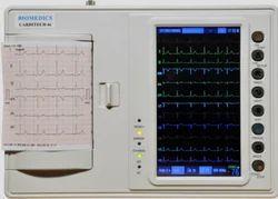Biomedics ECG Machine Carditech - 6i