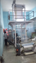 Single Die HM Extrusion Machine